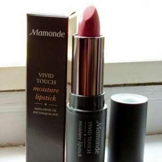 Mamonde Vivid Touch Moisture Lipstick