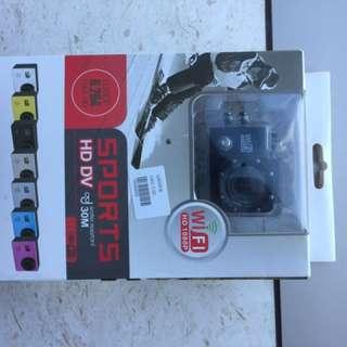 山狗SJ 6000 運動相機 HD