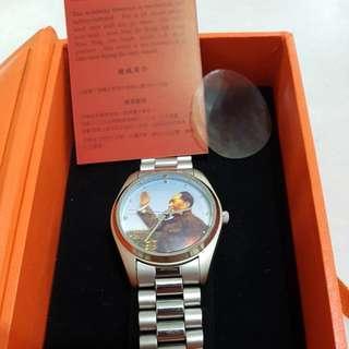 Shanghai Tang Mechanical Man Watch