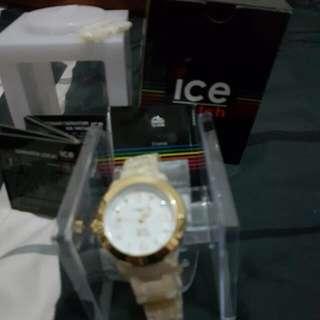 Jam Tangan Merk Ice Watch