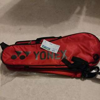 Yonex 3-way Racquet Bag