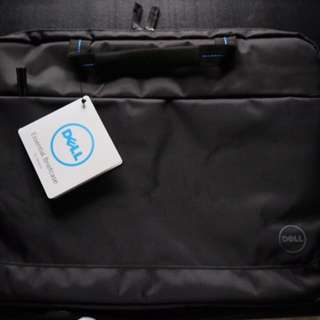 "Authentic Dell 15"" Laptop Case Bag"