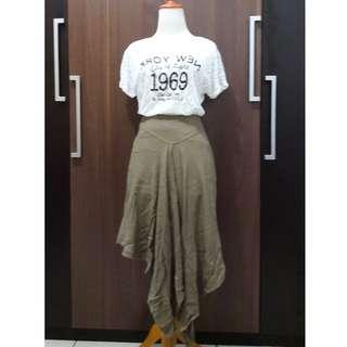 💞LIQUID Skirt