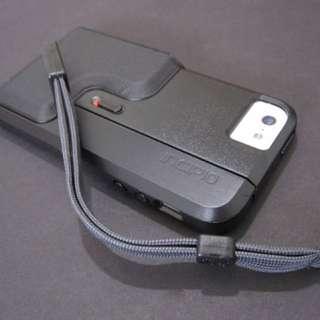 RESTOCKED Incipio Camera Case for iPhone 5 5S SE
