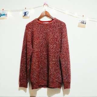 [Preloved] Bershka Sweater