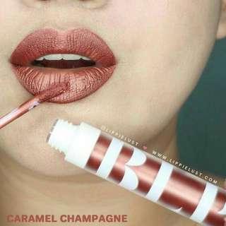 BLP Lip Coat - Caramel Champagne
