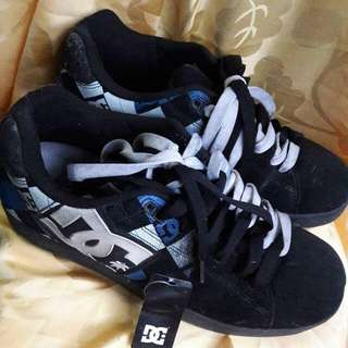 Dc Mens Shoes