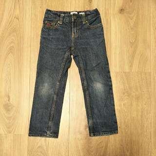 OshKosh4-5歲牛仔褲