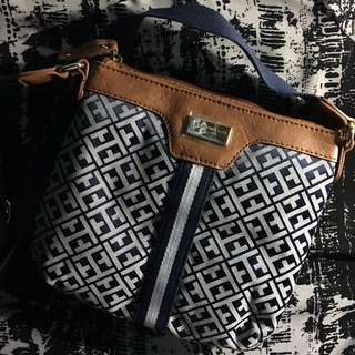 REPRICED Tommy Hilfiger Cross Body Bag