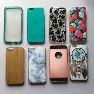 IPhone 6s & 4c Cases