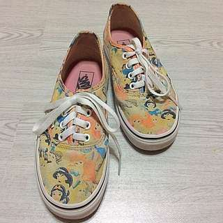 Vans Disney Collection (Authentic)
