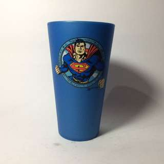 GELAS SUPERMAN JUMBO