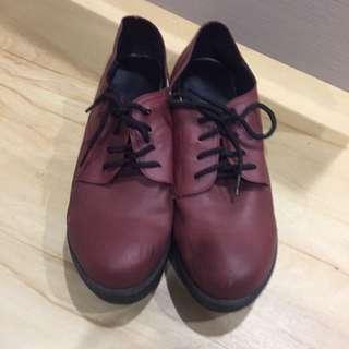 🚚 厚底高跟鞋💕💕💕