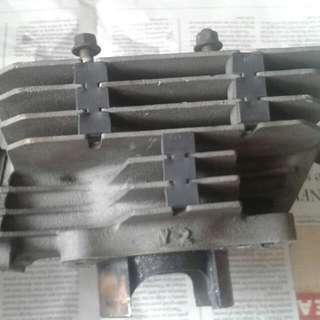Rxk Cylinder Block