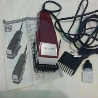 Moser Hair Clipper