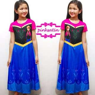 ORIGINAL DISNEY FROZEN DRESS with TAGS!!! girls dress