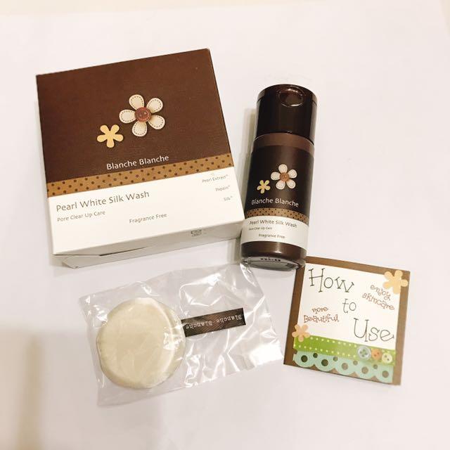 木瓜酵素洗顏粉