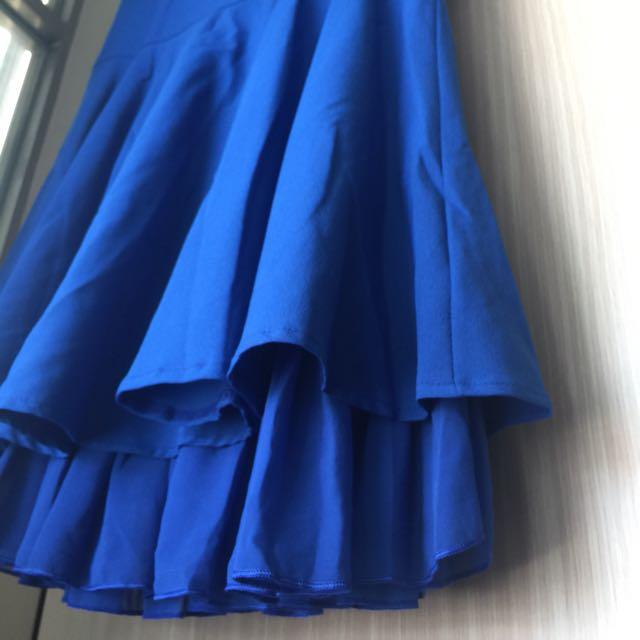 雪紡裙擺洋裝👗 #兩百元雪紡