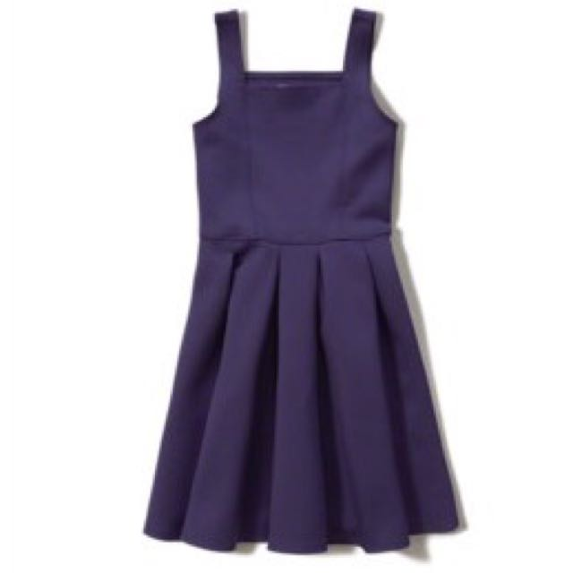 Abercrombie Neoprene Dress