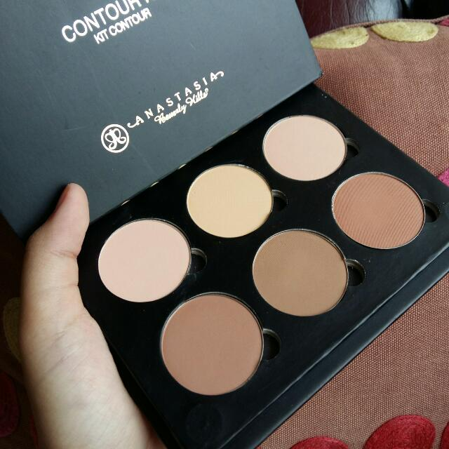 ABH Contour Kit Powder