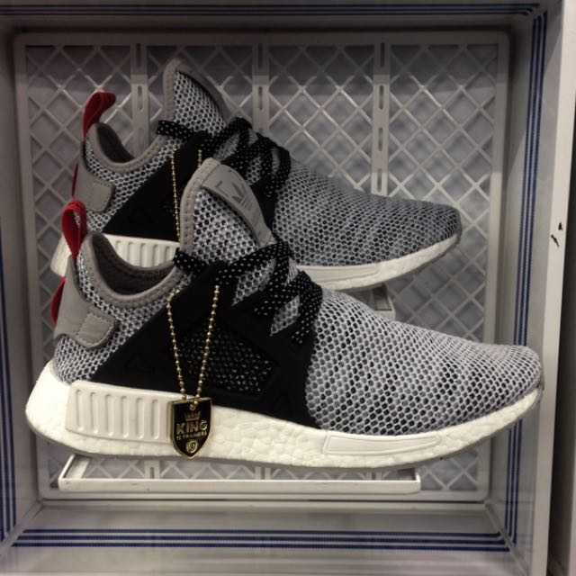 Adidas NMD only available in the UK