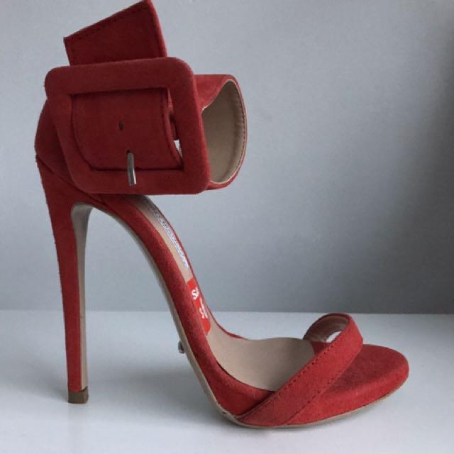 Alesci Heels - Tony bianco