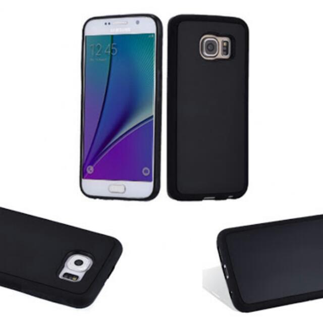 Anti Gravity Case Samsung S5,S6edge/flat,S7edge/flat Note 4,5,7
