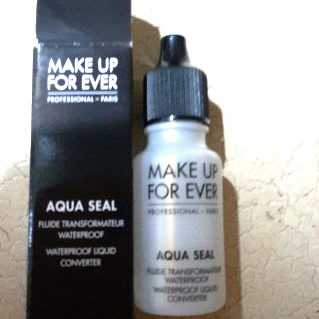 Aqua Seal Make up For ever