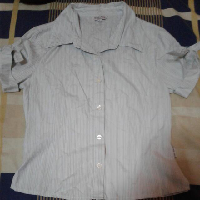 Authentic Guess Polo Shirt