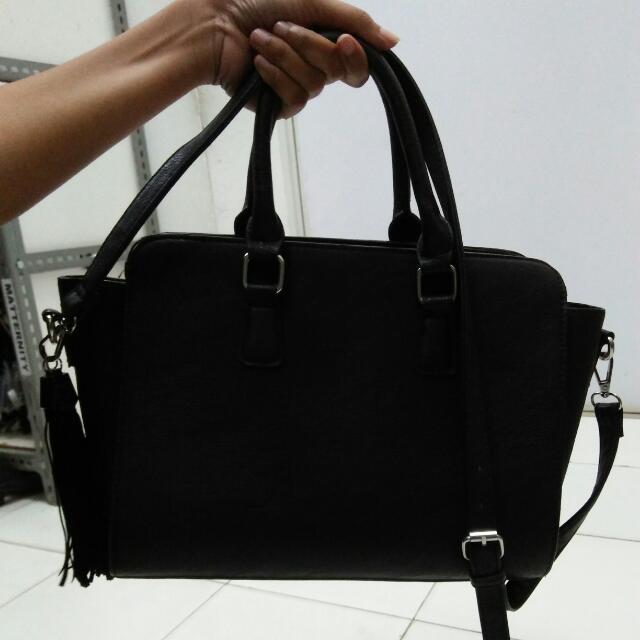 Bag (stradivarius)