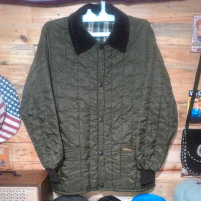 BARBOUR Not Stone Island Not Weekend Offender Not CP Company