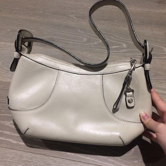 BASQUE Leather Bag