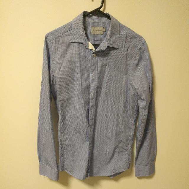 Brookfield Shirt, Size Small