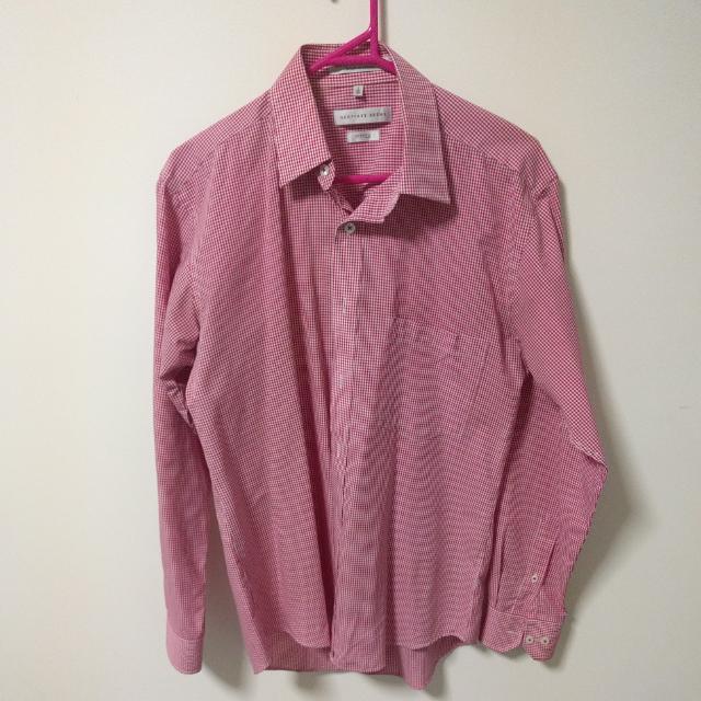 Business Shirt - Geoffrey Beene