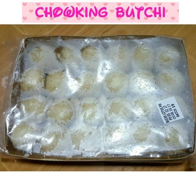 Chowking Butchi