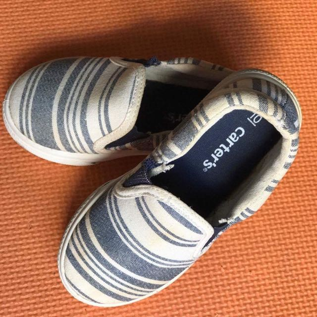 Carters Shoe For Boys