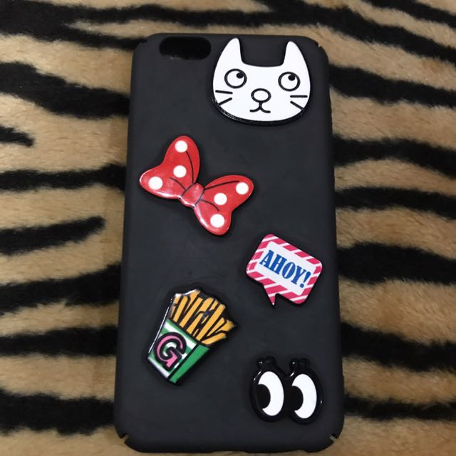 Case Iphone 6s & 7s