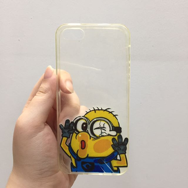 casing iphone 5/5s