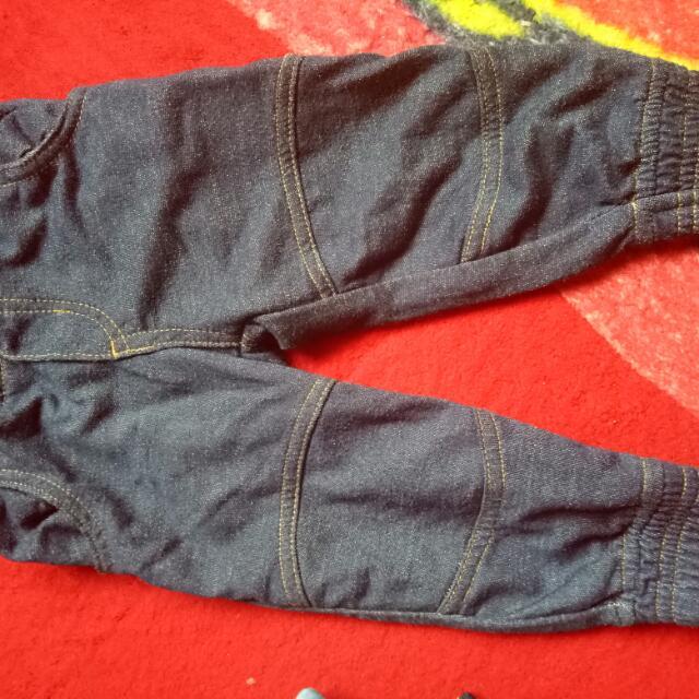 Celana Anak