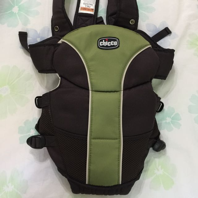 282cd48787d Chicco Ultra soft Baby Carrier (2-way)