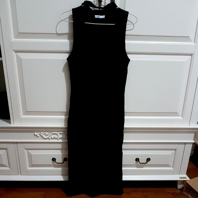 Chocker Dress (Brand New)