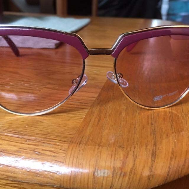 City Shades Sunglasses