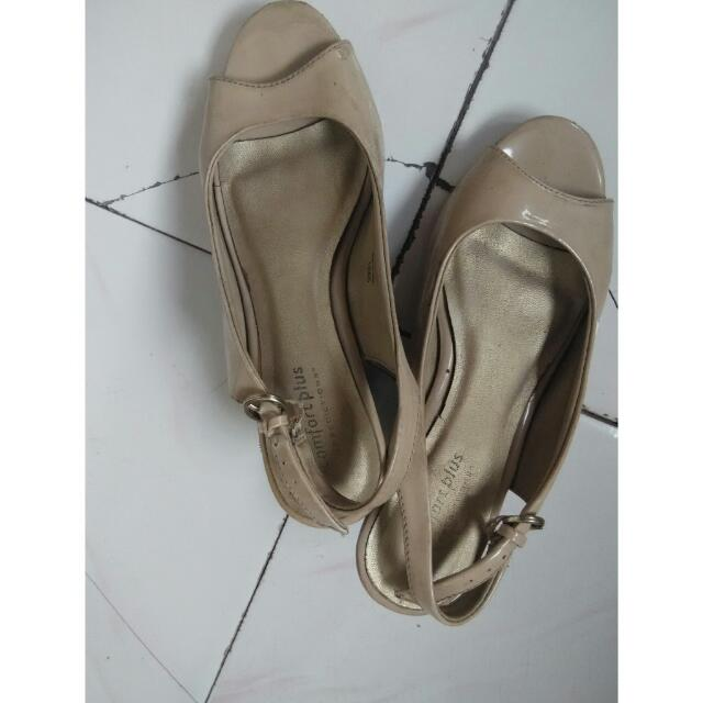 Comfortplus Wedges By Payless
