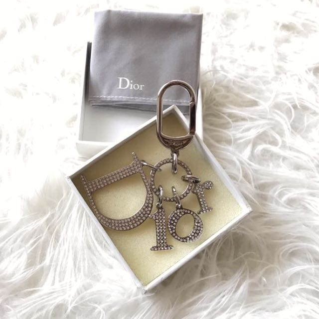 Dior Bag Charm