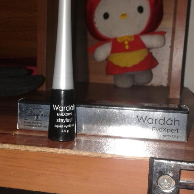 Eye Liner Wardah Eye Expert