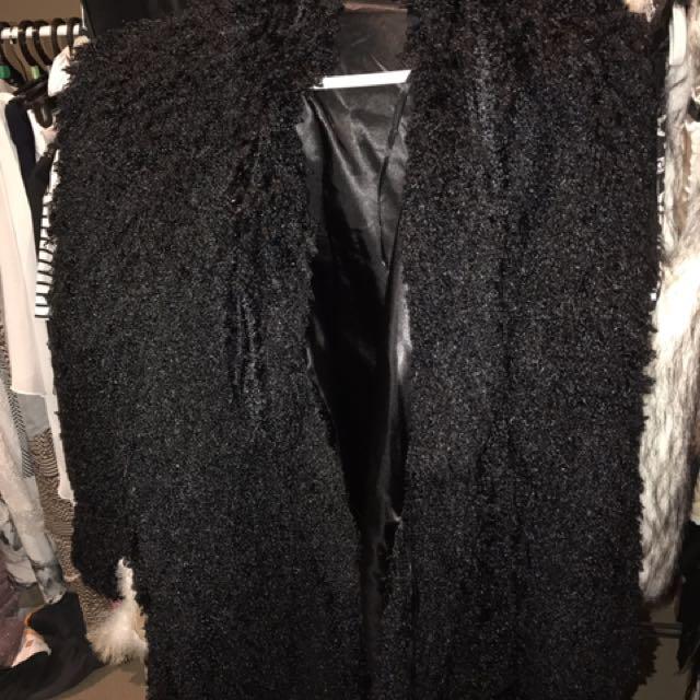 Fur Coats !