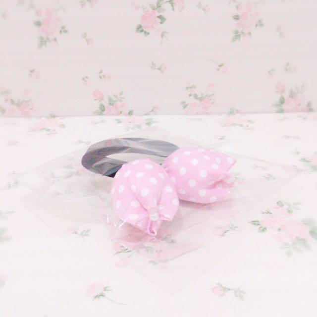 Handmade Flower Hairband