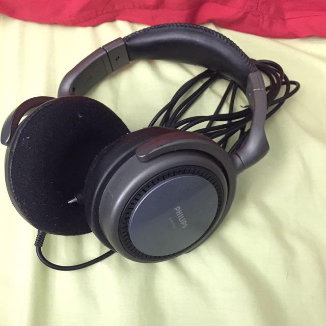 Headphone Philips SHP2700