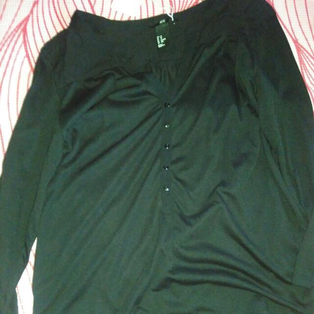 H&M 3/4 Short sleeves