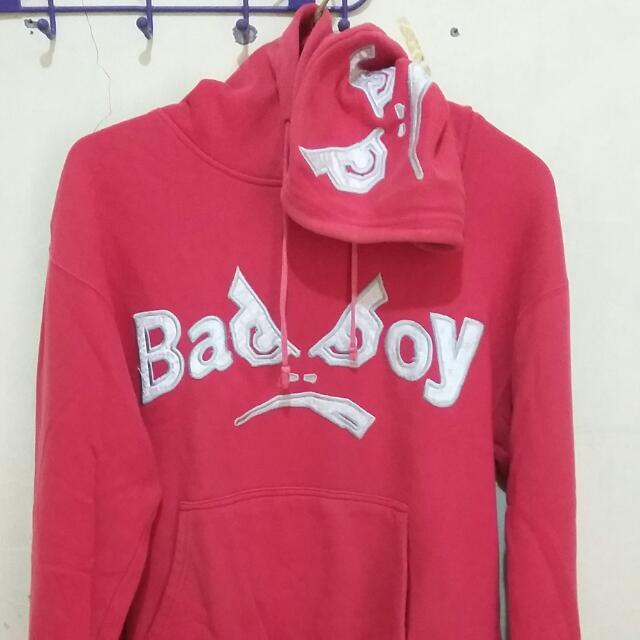 Hoodie Badboy